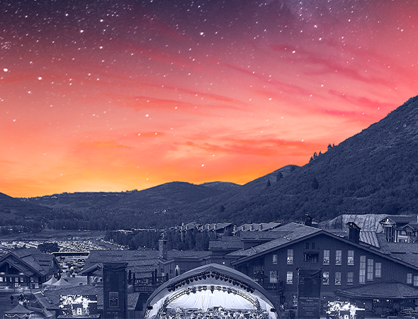 Utah Symphony announces ten concert dates for the 2021 Deer Valley® Music Festival