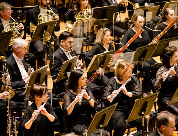 The Salt Lake Tribune – Utah Symphony throwing its 80th birthday party online tonight