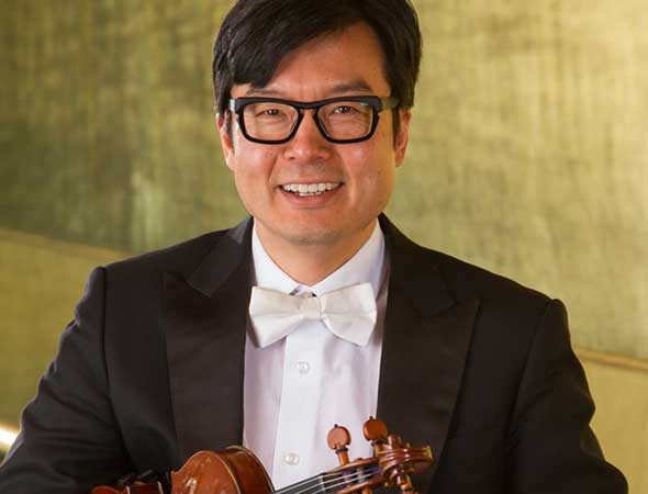 The Salt Lake Tribune – Before his virtual concert, Utah violinist shares 5 wine and music pairings to match your mood