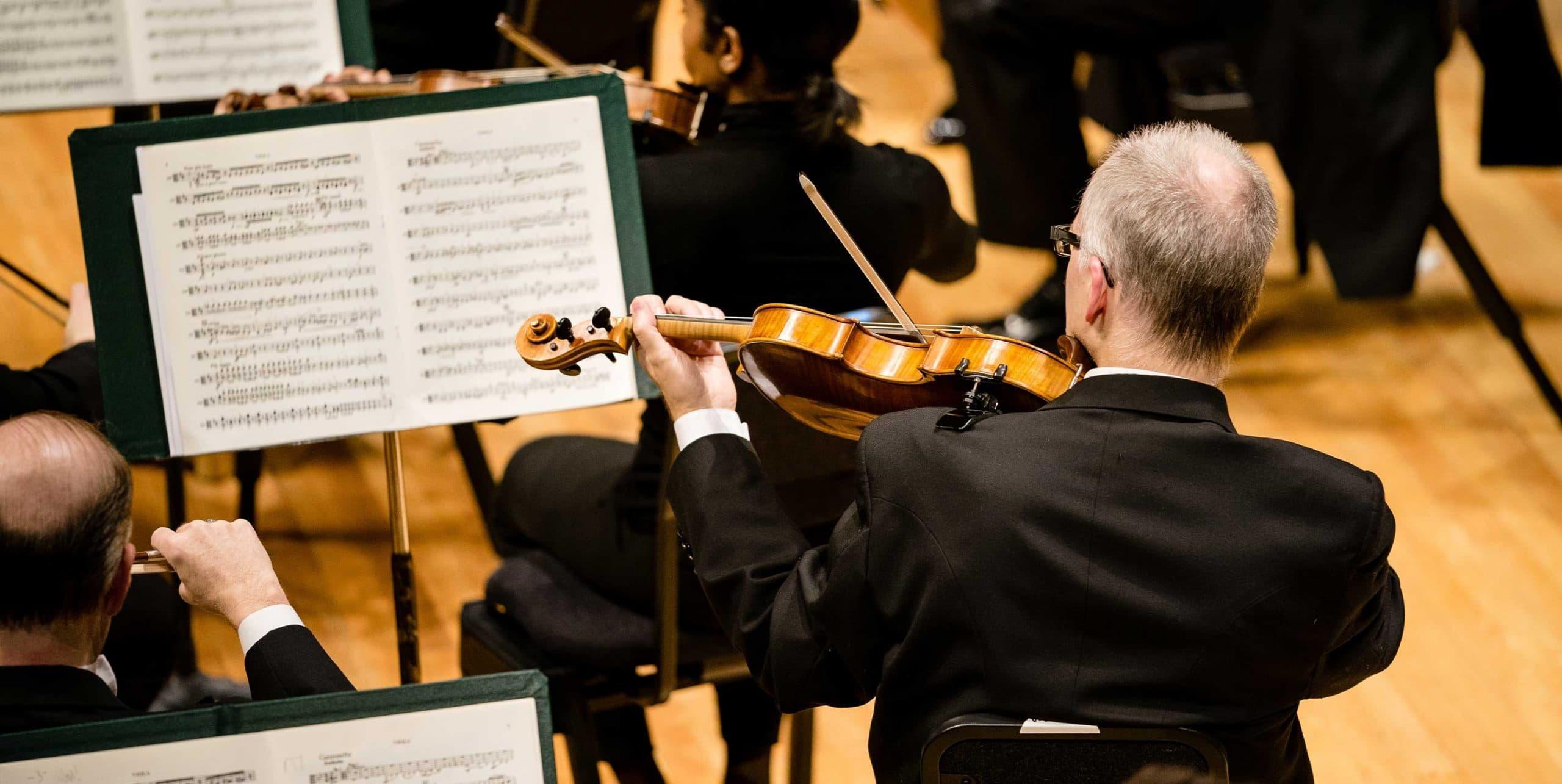 Utah Symphony Event