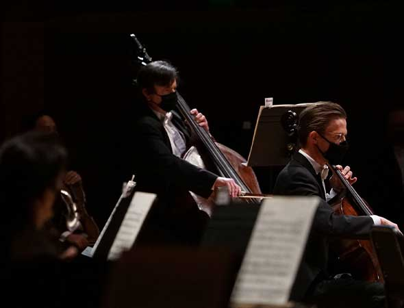 The Salt Lake Tribune – Dennis Lythgoe: An appreciation to the Utah Symphony