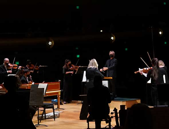 The Salt Lake Tribune – Utah Symphony and Utah Opera will start the fall with shorter programs, smaller audiences
