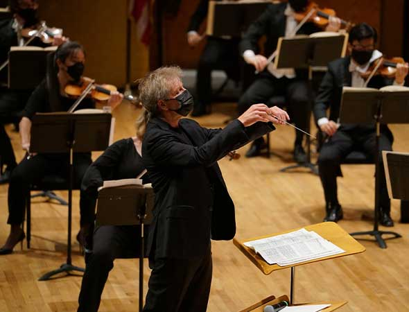 "Utah Symphony Announces Consecutive Masterworks Weekends Featuring Suk's ""Serenade for Strings"" and Beethoven's ""Eroica"""