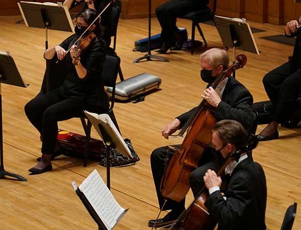 KUTV 2News – Utah Symphony returns to Abravanel Hall in downtown Salt Lake City