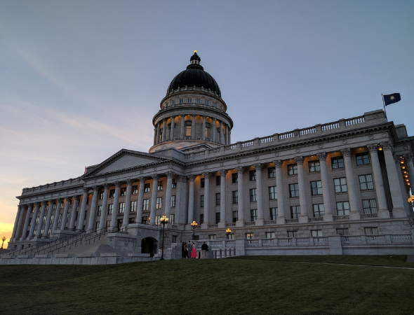 KSL – Statehood Day: TV special, fireworks planned across Utah on Monday for 125th anniversary