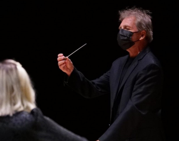 Utah Symphony | Utah Opera Resumes Live Performances in Salt Lake County Starting March 25