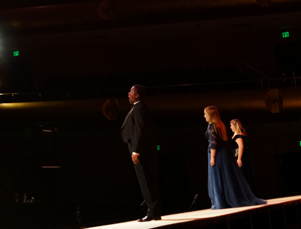"Utah Arts Review – Utah Opera signals an evening of hope with ""Light on the Horizon"" concert"