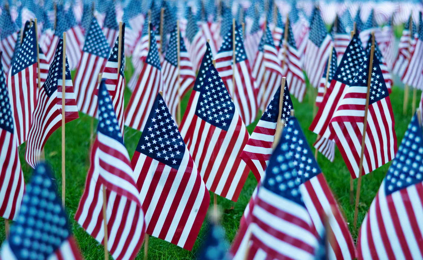 20th Annual Healing Field® 2021