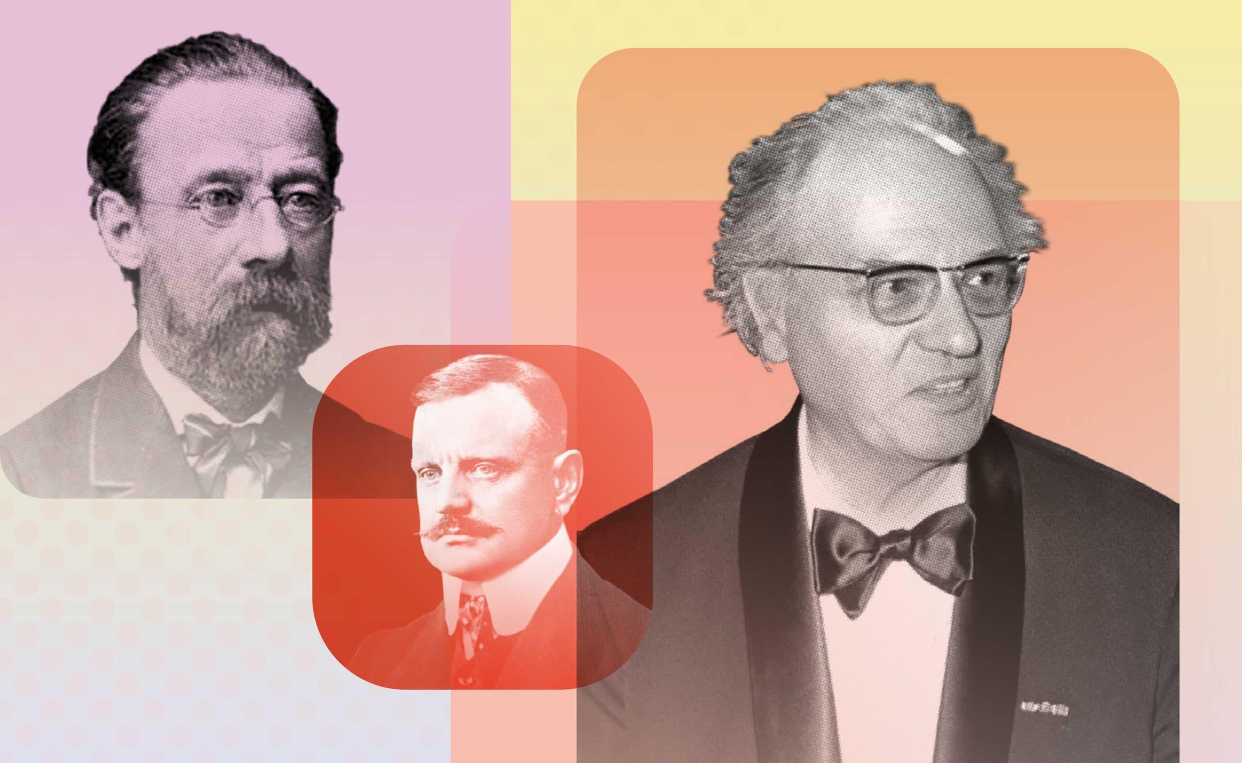 Thierry Fischer conducts Messiaen, Smetana & Sibelius 2