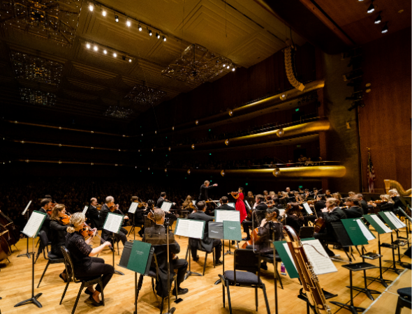 Utah Symphony and Music Director Thierry Fischer Announce 2021-22 Season