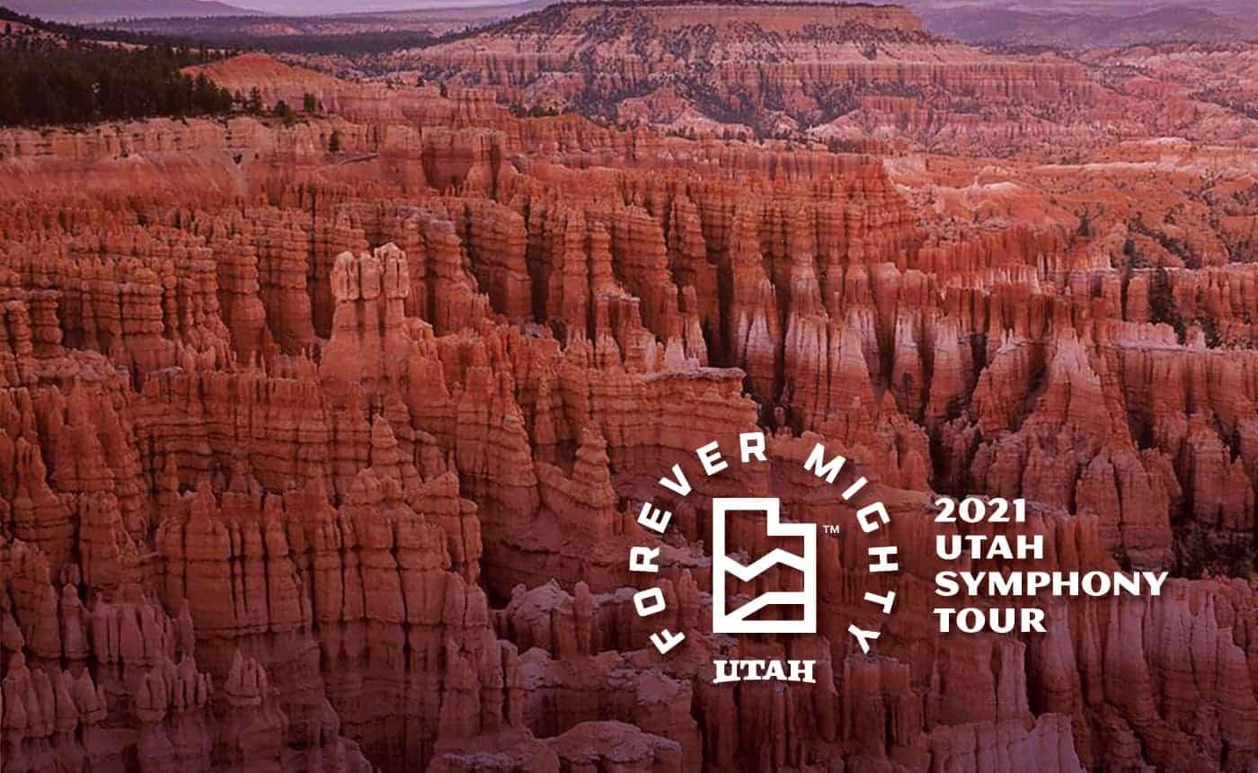 Utah Symphony at Bryce Canyon