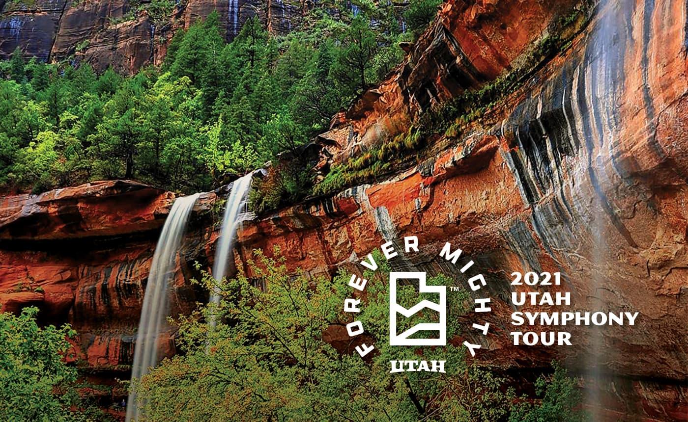 Utah Symphony at Zion Canyon