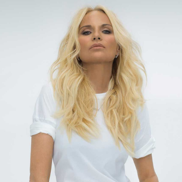 Live with Kelly & Ryan: Kristin Chenoweth's First Concert Since the Pandemic