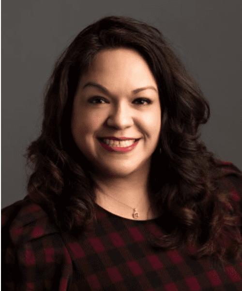 Senator Luz Escamilla