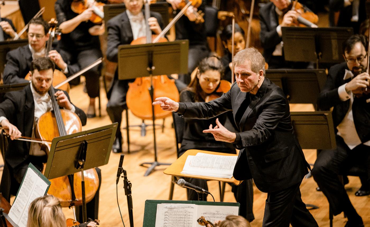 RACHMANINOFF: Symphony No. 2 in E minor
