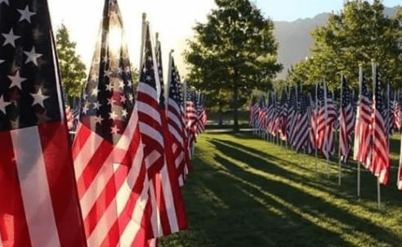 Utah Healing Field® 2021 – United We Stand