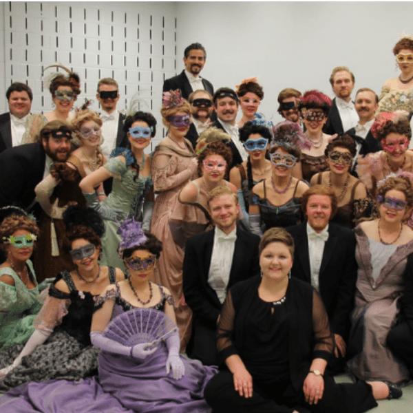 Utah Opera Chorus