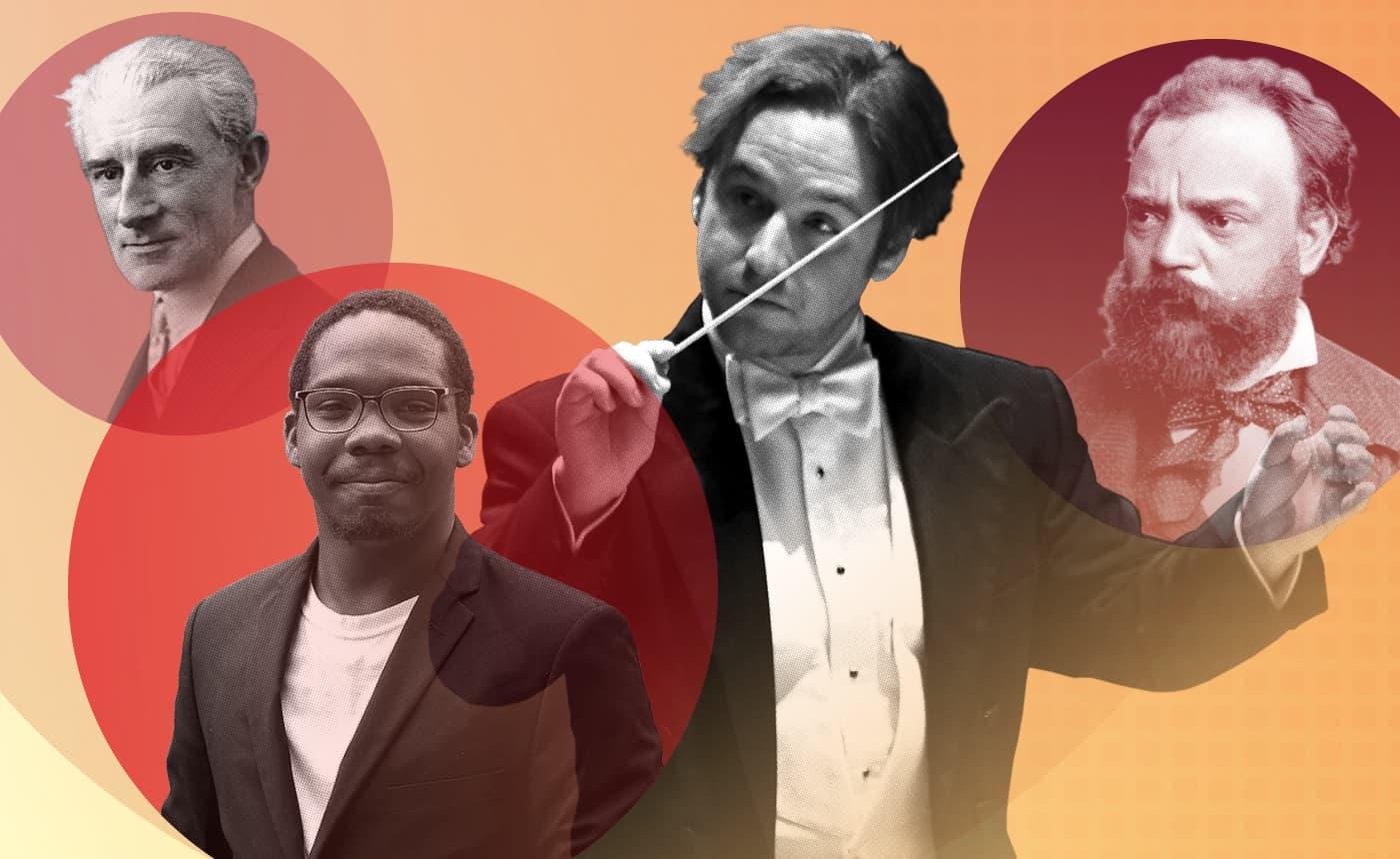Utah Symphony in St. George