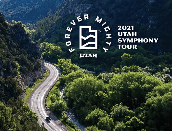 Fox 13 – Utah Symphony will travel 500 miles to celebrate 125 years of statehood