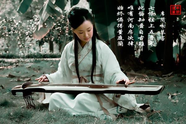 chinese instrument