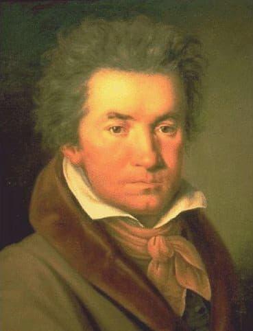 Ludwig van Beethoven, 1815