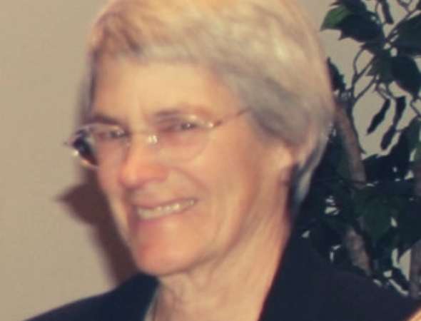 BONNIE MANGOLD: Utah Symphony cellist, 1969-2007 (38 years)