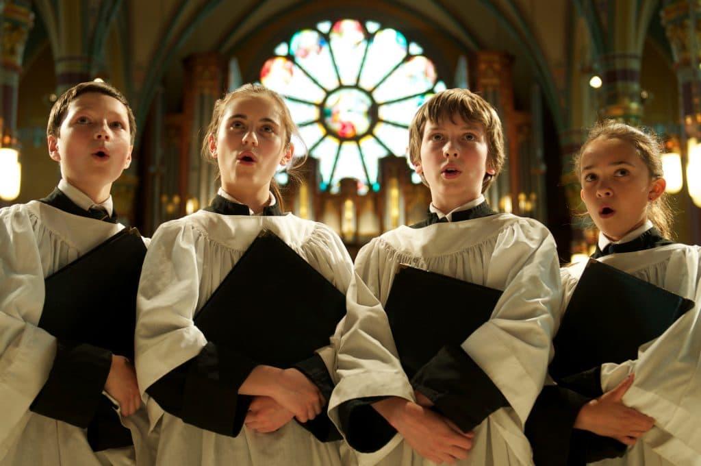 Madeleine Choir School