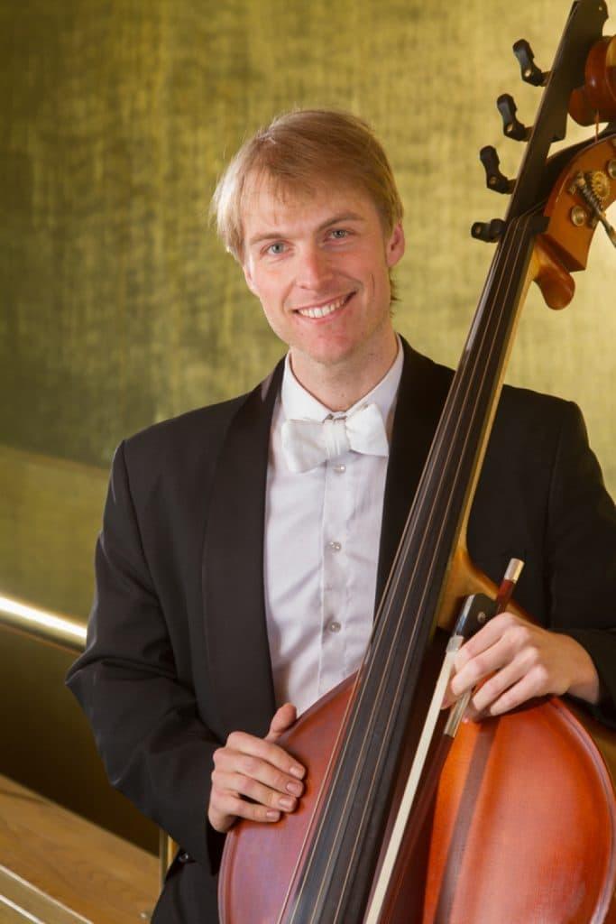 Roster - Utah Symphony