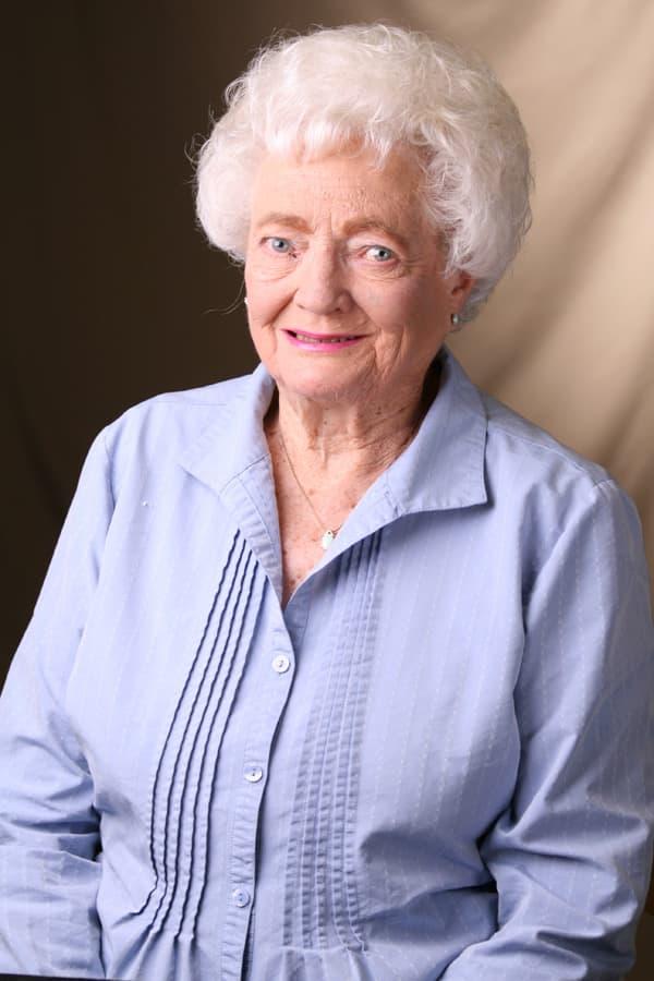Frances Darger (violin, 1942-2012)