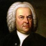 J.S. BACH: Brandenburg Concerto No. 3