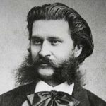 Johann Strauss, Jr. – Overture to The Gypsy Baron
