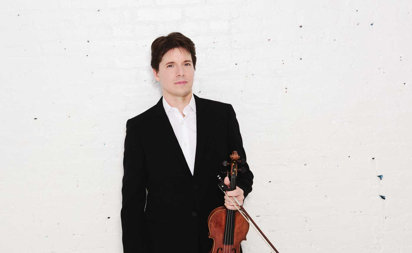 80th Anniversary Gala with Joshua Bell