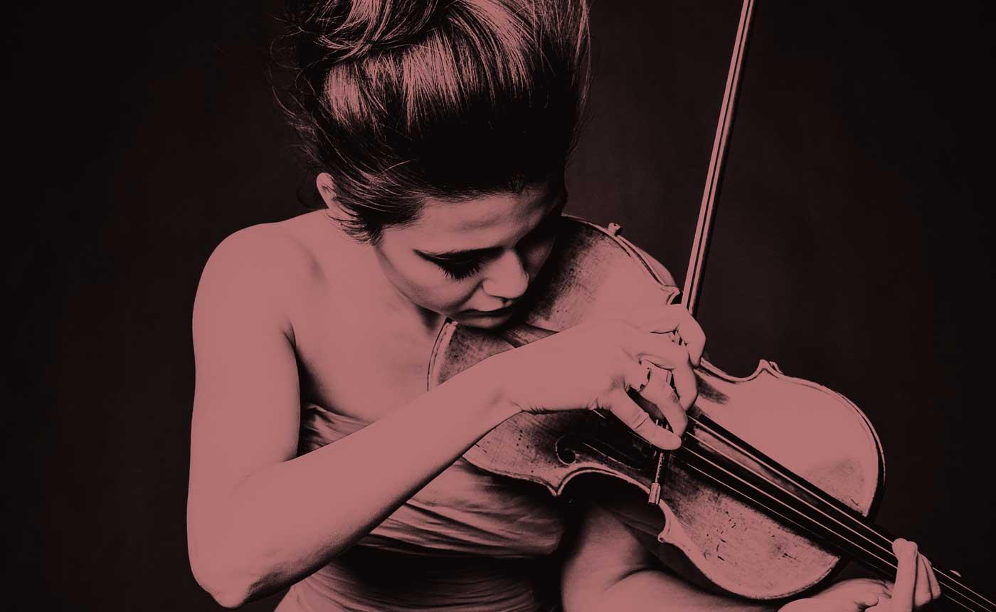 Tchaikovsky's Violin Concerto