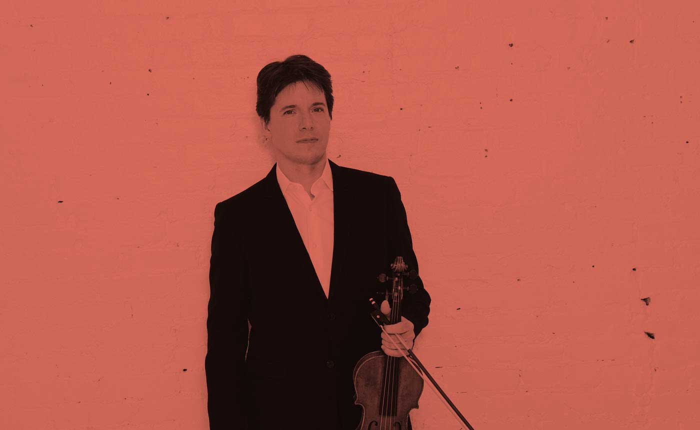 Gala with Joshua Bell - Canceled