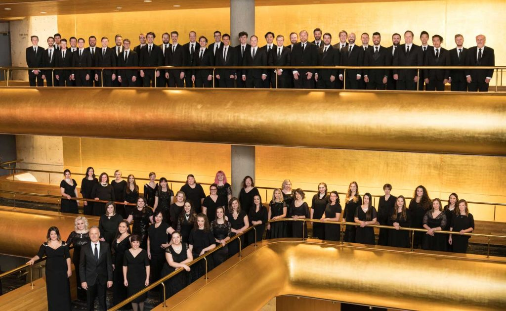 Chorus - Utah Symphony