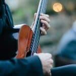 RODRIGO –Concierto de Aranjuez for Guitar and Orchestra
