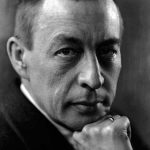 RACHMANINOFF – Rhapsody on a Theme of Paganini