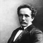R. STRAUSS: An Alpine Symphony