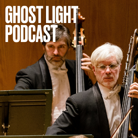 Ghost Light Podcast