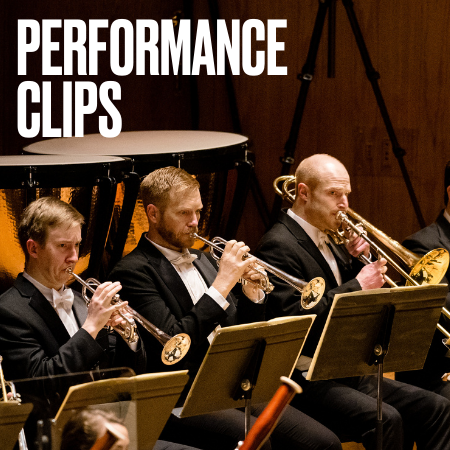 Performance Clips