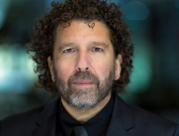 Asher Fisch, conductor