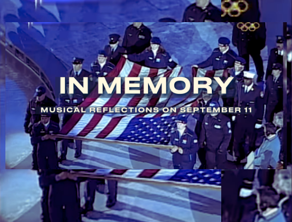 In Memory: Musical Reflections on the 20th Anniversary of 9/11