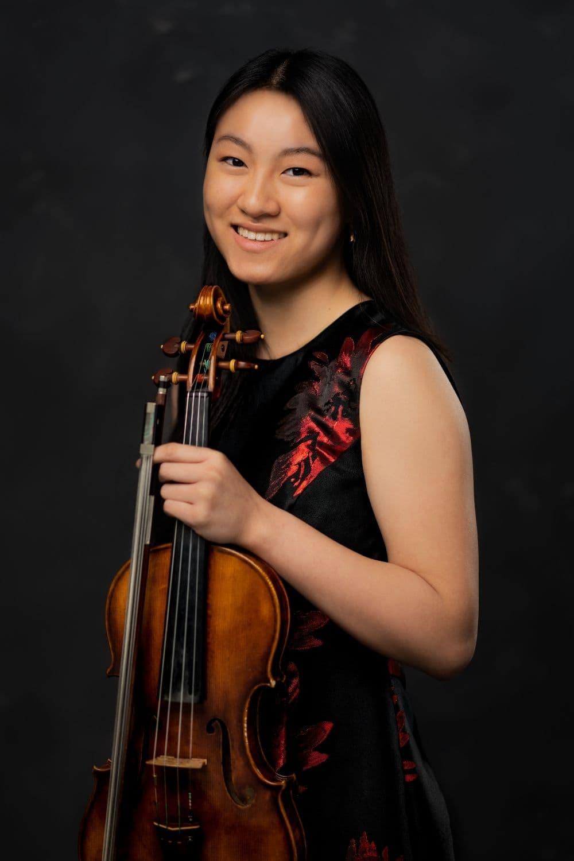 Ellen Hayashi
