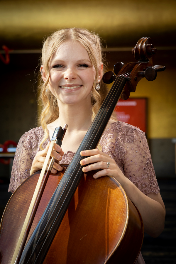 Stella Wadsworth