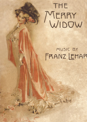 The Merry Widow Lesson Adaptations Galore Utah Opera