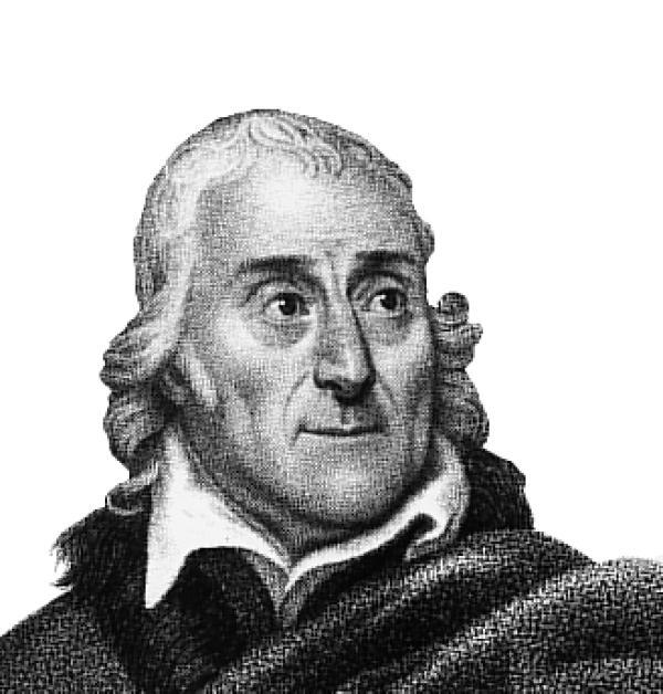 Lorenzo da Ponte (1749-1838)