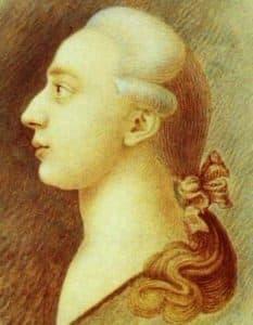 Giacomo Casanova (1725-1798)