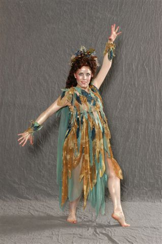 midsummer nights dream costumes