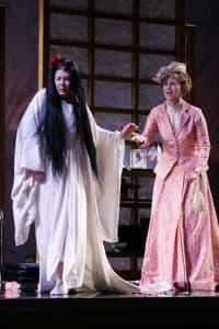 Madame Butterfly - The Minnesota Opera