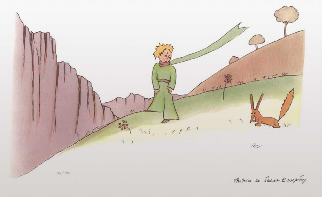 RACHEL PORTMAN & NICHOLAS WRIGHT | The Little Prince - Utah